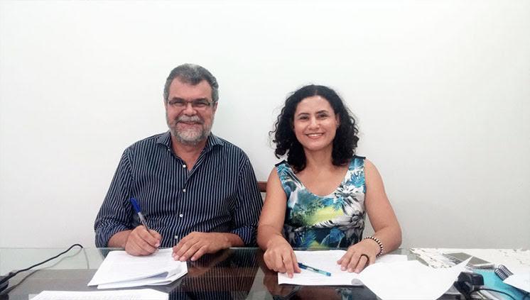 Professor Maurílio Monteiro é nomeado reitor da Unifesspa