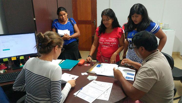 PSE Indígenas e Quilombolas: aprovados devem antecipar habilitação para inscrição no Bolsa Permanência