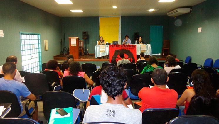 Reconhecimento do MEC: Curso de História do Campus de Marabá é avaliado com nota 4