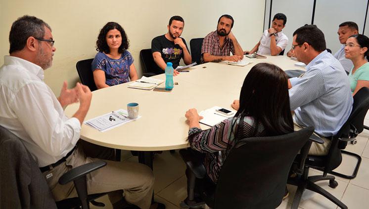 Unifesspa discute estratégias para fortalecimento das licenciaturas
