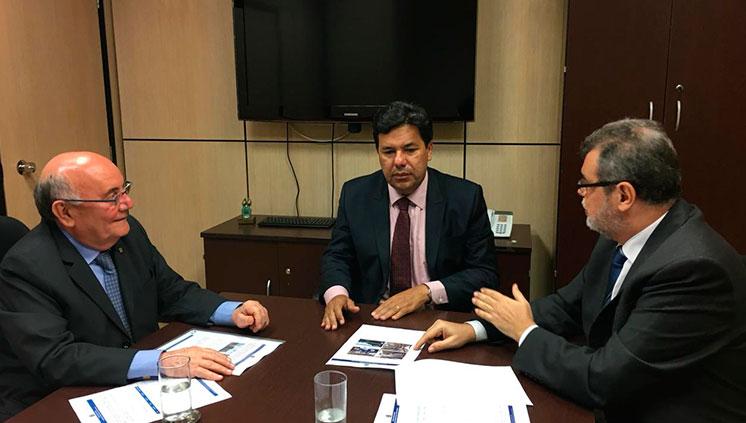 Unifesspa tem sinalização positiva do MEC sobre liberação de recursos para conclusão de obra