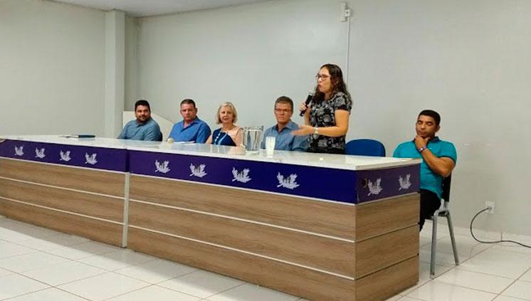 Unifesspa inicia curso de Engenharia Civil em Santana do Araguaia