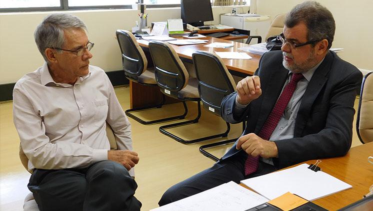 Unifesspa busca experiência de fundações para avançar na pesquisa e inovação tecnológica