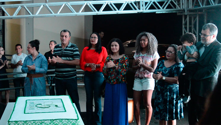 Orgulho, memória e reflexão marcam comemorações do aniversário da Unifesspa