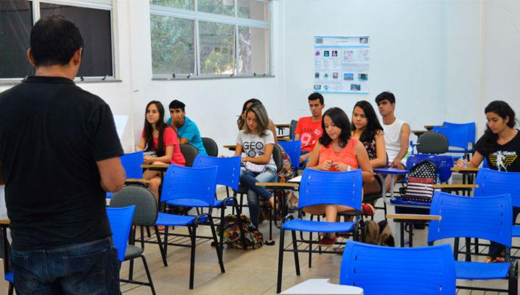 Unifesspa abre concurso com vagas para docentes