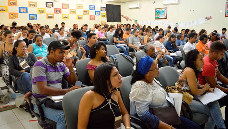 Inscrições para o Processo Seletivo em Educação do Campo encerram no domingo
