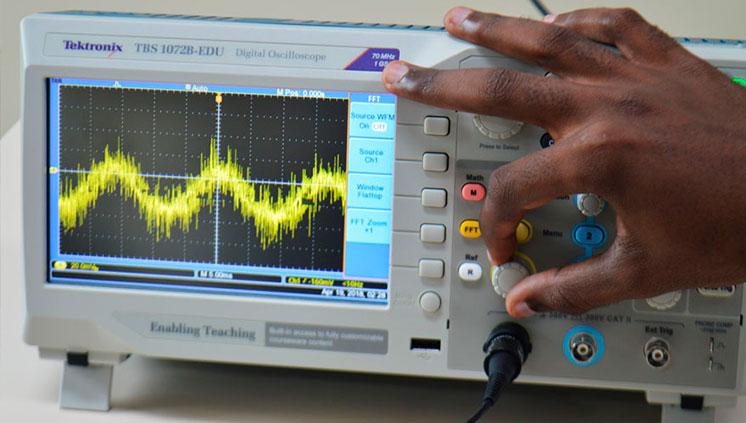 Reconhecimento do MEC: Curso de Engenharia Elétrica da Unifesspa recebe nota 4