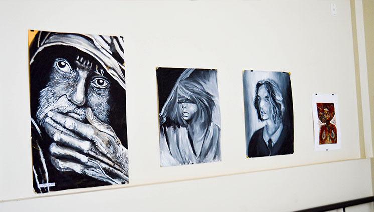 """Exposição de Arte """"Pra ver e ser visto"""" celebra os 5 anos da Unifesspa"""