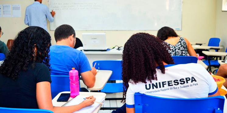 Edital Sisu 2019: Unifesspa oferta 1370 vagas em 40 cursos de graduação