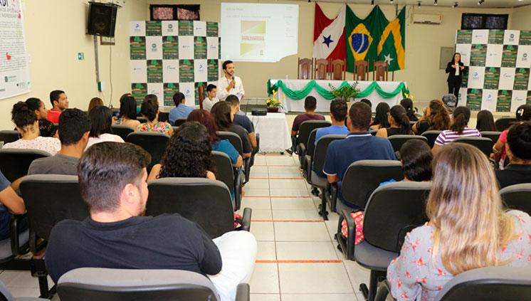 """Unifesspa lança revista científica """"Vivências e Saberes Amazônicos"""" e abre primeira chamada"""