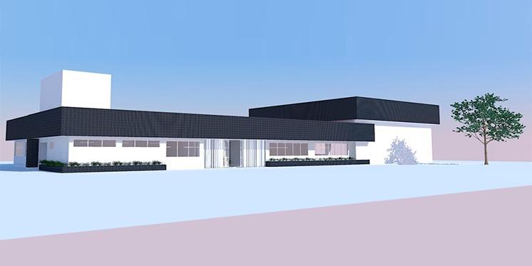 Campus de Santana do Araguaia vai ganhar bloco de sete laboratórios