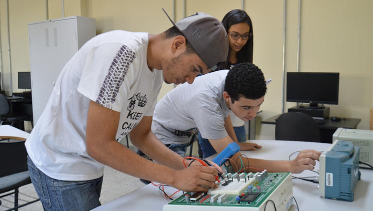 Bem avaliado: Curso de Engenharia de Computação da Unifesspa comemora nota 4