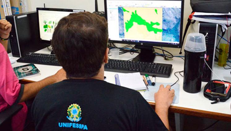 Melhor da região Norte: Curso de Geografia da Unifesspa conquista nota 4 no Enade