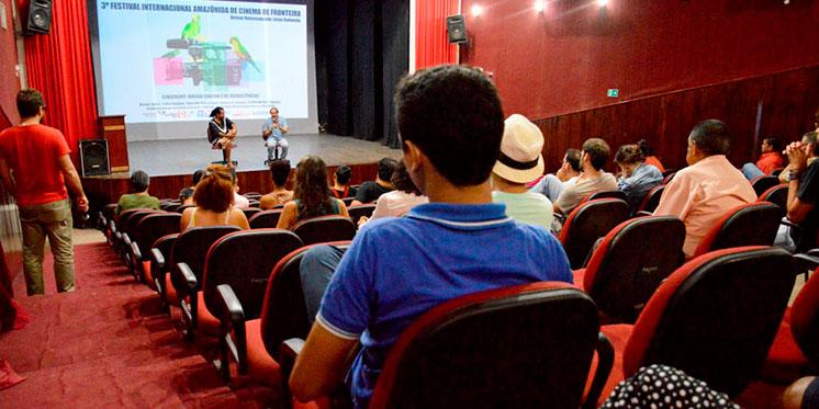 5ª edição: Cinefront abre inscrições para exibição de documentários e filmes