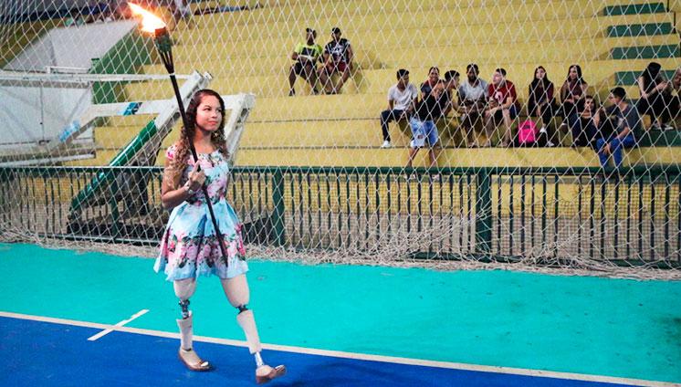 Comunidade acadêmica se prepara para os Jogos Unifesspa 2019
