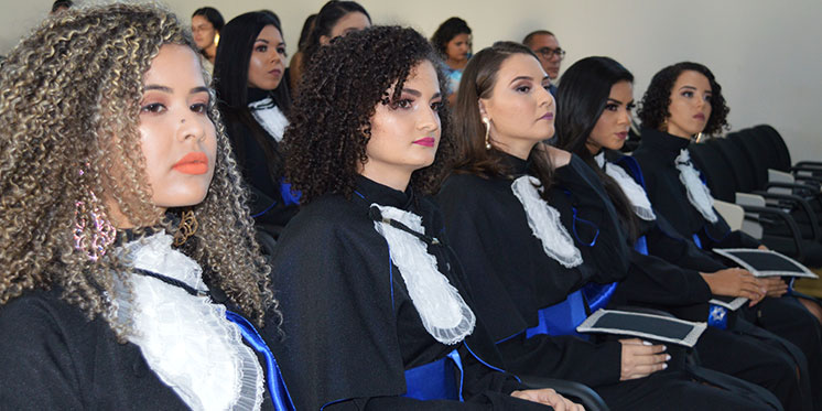 Curso de Agronomia da Unifesspa forma primeira turma só de mulheres