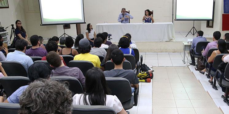 Comunidade debate realidade orçamentária da Unifesspa e se mobiliza em defesa da educação