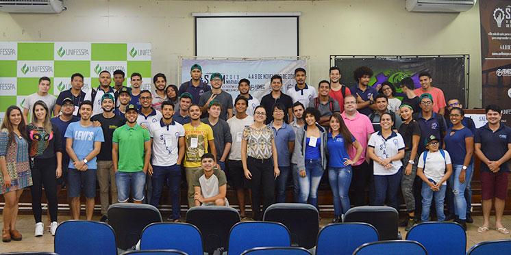 V Semana Acadêmica de Engenharia Mecânica aborda desafios e oportunidades do mercado