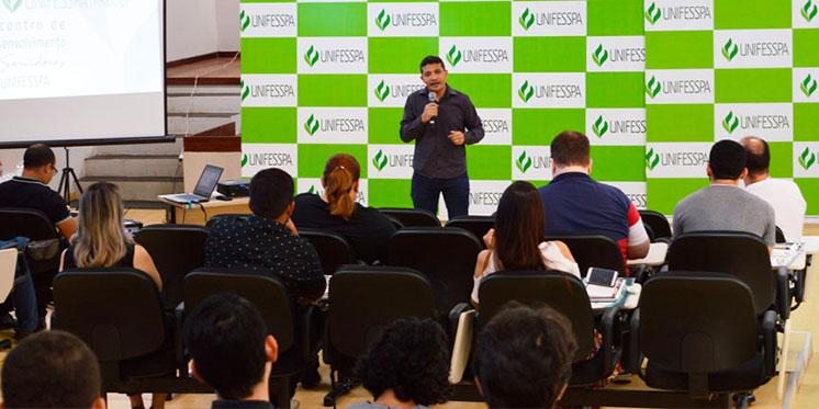 Integração e valorização marcam o II Encontro de Desenvolvimento dos Servidores da Unifesspa