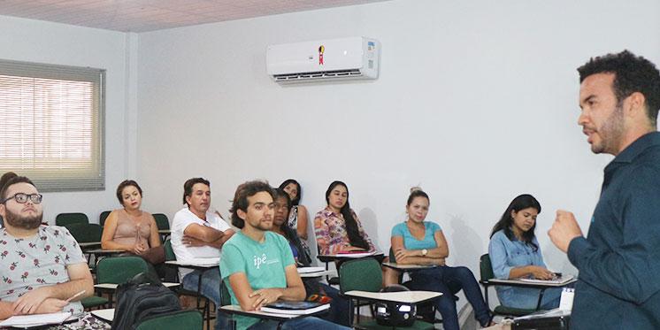 Novos cursos: Inscrições abertas para Processo Seletivo da Unifesspa em Canaã dos Carajás