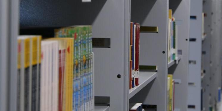 A partir de 03/11: Bibliotecas de Marabá voltam a realizar empréstimo e devolução de livros