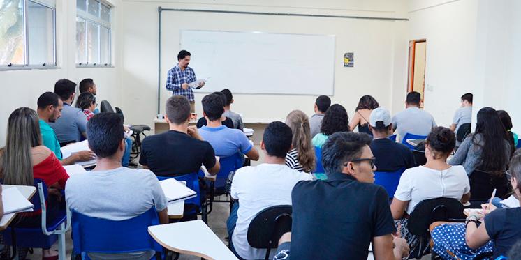 Engenharia Civil conquista nota máxima no Enade e tem a melhor avaliação da região