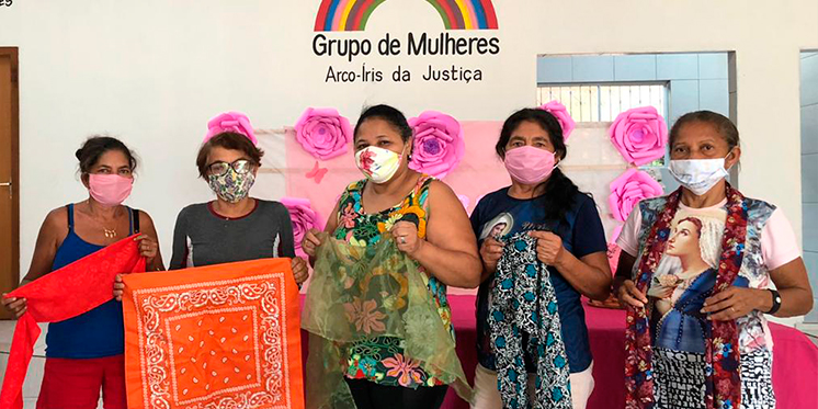 Outubro Rosa: Unifesspa lança campanha para arrecadação de lenços