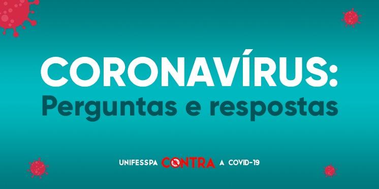 Comitê de Acompanhamento divulga Perguntas e Respostas sobre o novo coronavírus