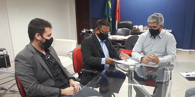 Recursos da exploração mineral do Pará devem ser destinados à Ciência e Tecnologia