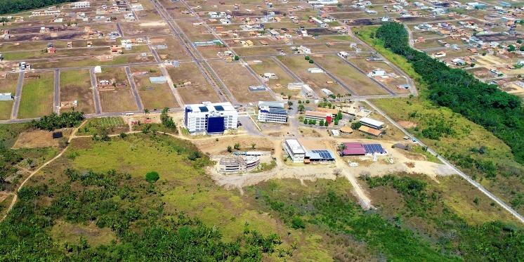 Simpósio nacional de Geografia vai reunir pesquisadores para discutir a Amazônia atual