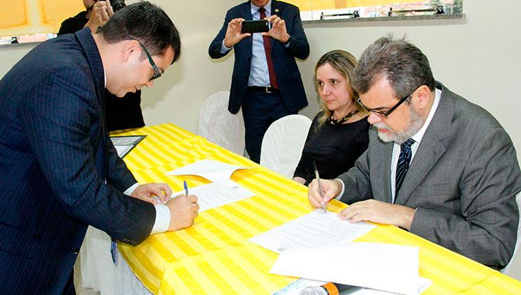 Unifesspa e Receita Federal implantam primeiro Núcleo de Apoio Contábil e Fiscal da Região