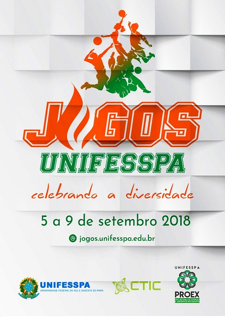 JOGOS UNIFESSPA 20182