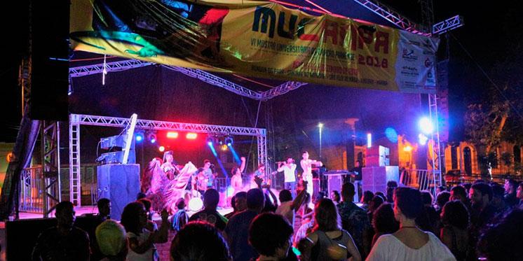 Mucanpa 2019: Inscrições abertas para mostra da canção paraense da Unifesspa