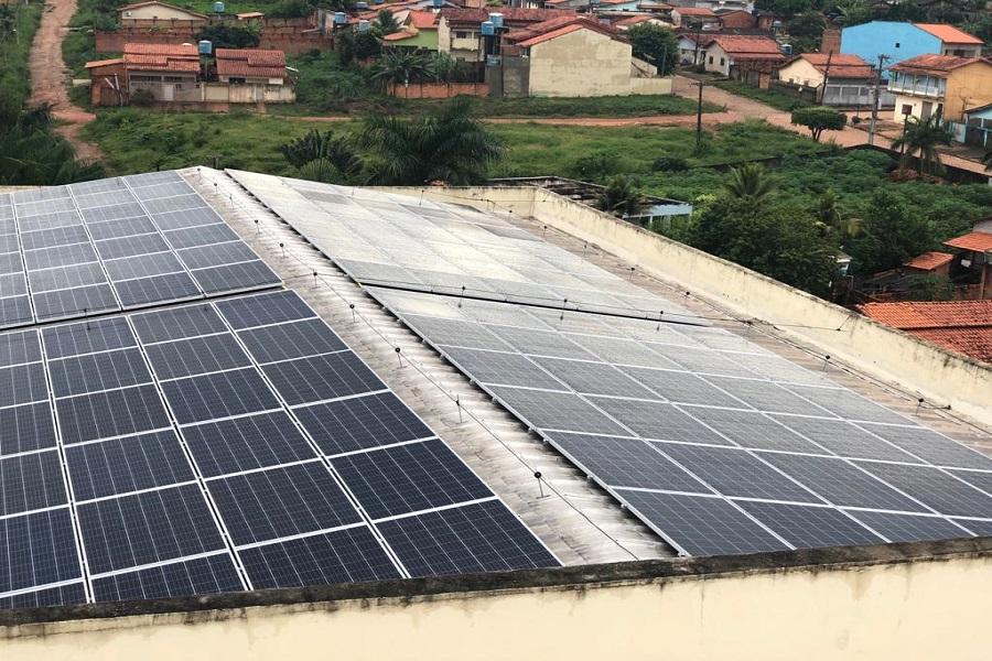 Energia solar 4