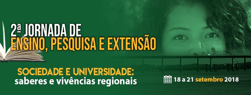 II JORNADA DE ENS PESQ E EXT CAPA FB